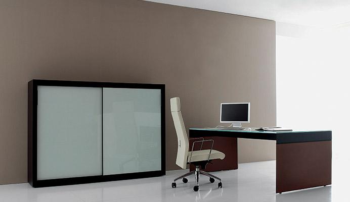 Arredo metallico ufficio armadi e banconi metallici for Arredo ufficio direzionale offerte